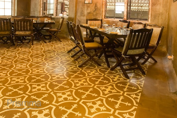 Best tiles in india for floor