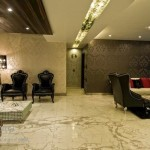 Luxury Home Bangalore: Gajria Residence