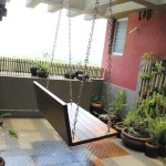 Balconies India:Design ideas