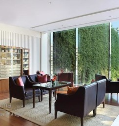 glass window design oberoi - gurgaon - 0020