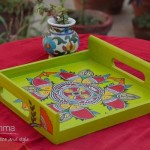 Crafts India: Color Caravan