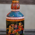 Indian Handicrafts: Pattachitra – Orissa