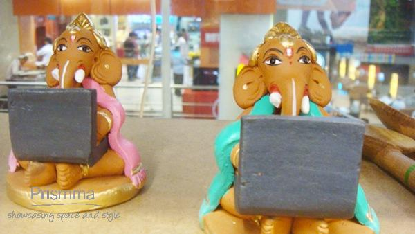handicrafts Matsya 3
