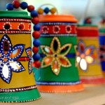 Indian Handicrafts: Matsya-Neha Gandhi