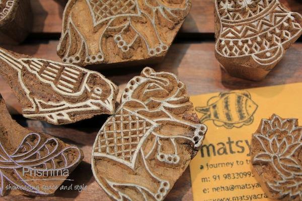 handicrafts Matsya 9