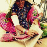 The Art Of Kutch Region-Inspiration Unlimited-Sonia
