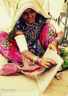 Kutch handicrafts by Sonia Sumant