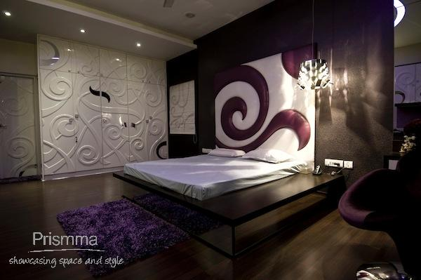 Bed design india type of bed headboards interior design for Indian box bed designs photos
