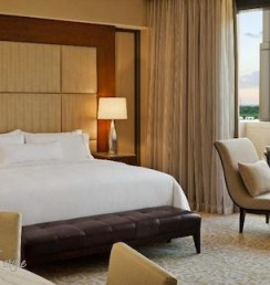 Westin Abu Dhabi featured on Prismma