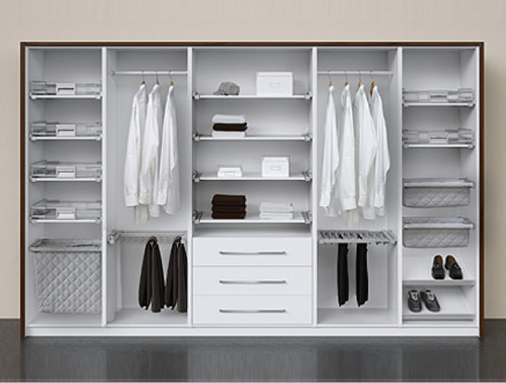 Wardrobe design hardware interior design travel heritage online magazine - Wardrope designs ...