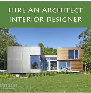 hire an architect small banner