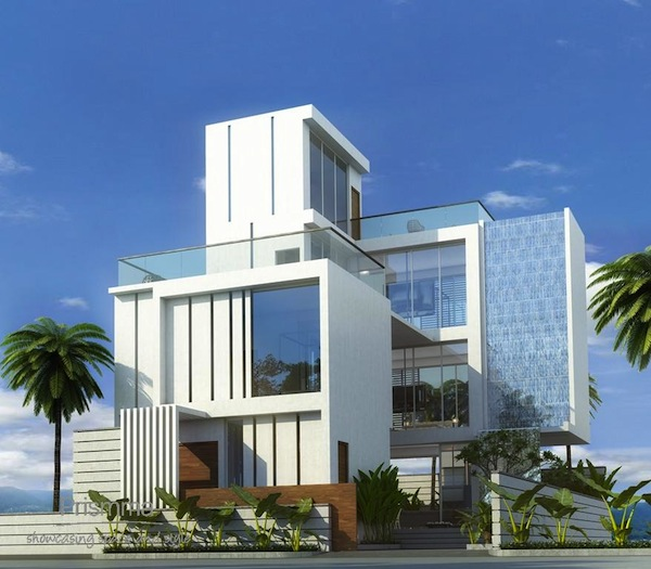 Architecture Design For Home In India Online