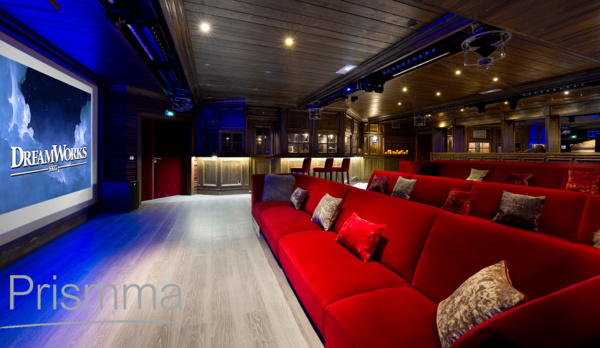 home theater design lek224