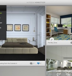 Good Design App: Create Your Home Interior Design With Homestyler