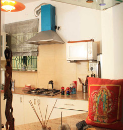 kitchen decor india NATRAJ11