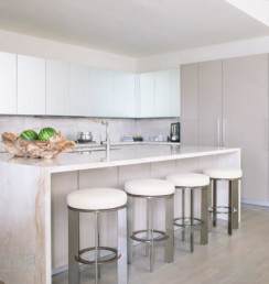 kitchen design Nymph Koket Project3