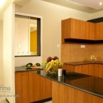 Kitchens Design India: On a Budget