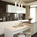 Various Styles Of Modern Kitchens