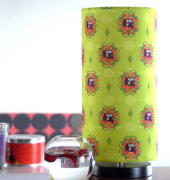 lamp shade design INDIACIRCUS12