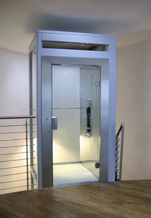 Interior Door Lifts : Elevator and lift companies in india interior design