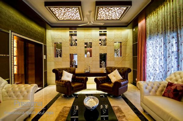 What Is Formal Living Room