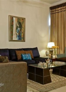 Kapoor residence featured on Prismma