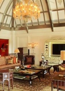 living room furniture design taj mahal palace - ps - 001