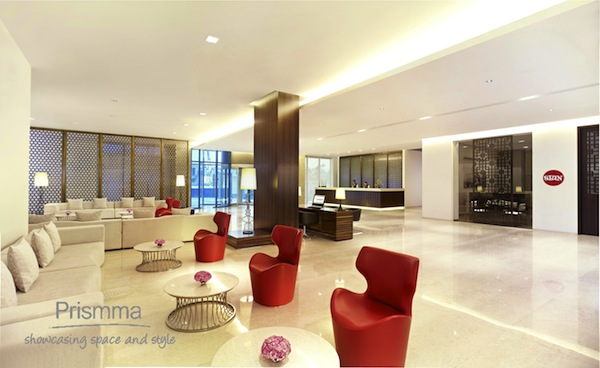 Chennai hotel the gateway hotel interior design travel for Design hotel chennai contact number
