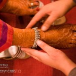 Wedding photography India: Mehndi Magic: The allure of henna