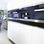 Built-In Kitchen Appliances India: Leading Brands