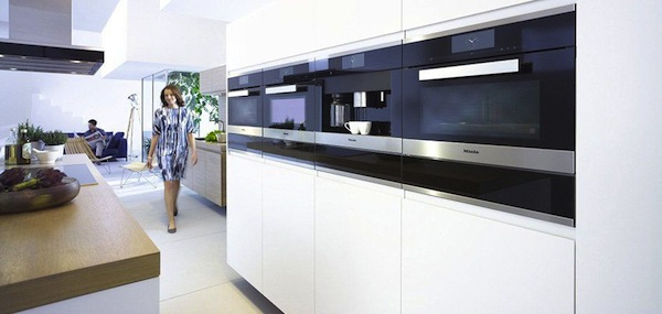 Built In Kitchen Appliances India Leading Brands Interior