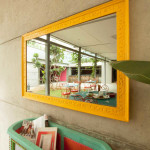 Interiors India: Using mirrors in interiors