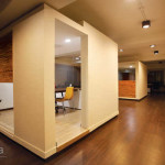 Office Design Bangalore: White Canvas by Kamat Rosario
