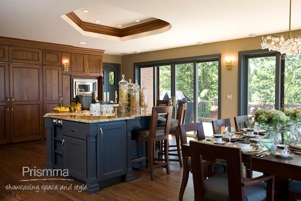 Different types of kitchen design styles,concepts and themes ...