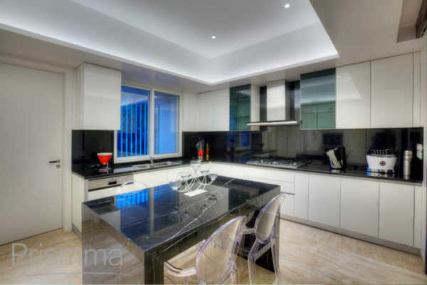 Open Plan Kitchen Design MOCO DESIGN3 HOMETOURS BANNER