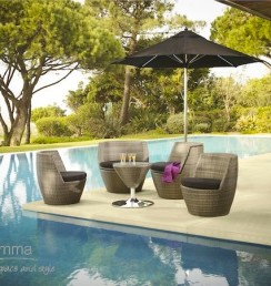 outdoor furniture Akula 2