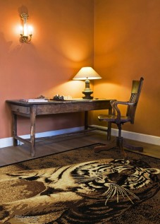 patterned rug obsessions