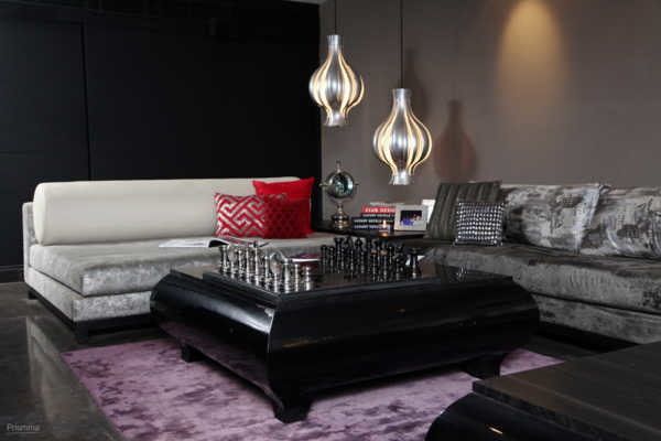 pendant light design APARTMENT911