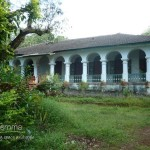 Goan Architecture Houses and Features