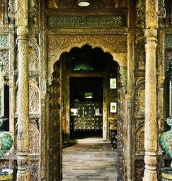 Treehouse resort in Jaipur featured on Prismma