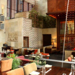 Restaurant Bangalore: Shiro by Architects Sandeep Khosla & Amaresh Anand
