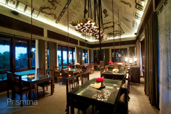 Restaurant design basics interior travel heritage