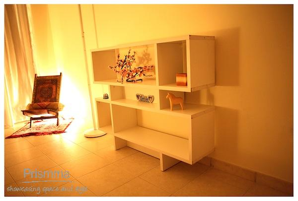 shelf design Reenu Monindra 17