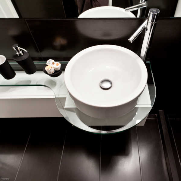 Simple Luxury Bathroom Fixtures And Fittings