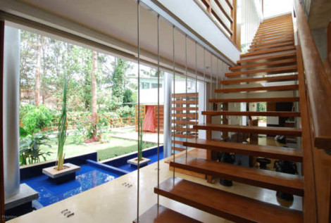 staircase design PAVILIONS22