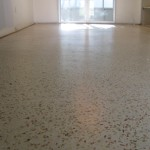 Flooring Design: Mosaic or terrazzo flooring – options and advantages