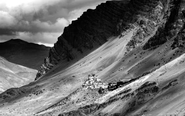 tourism himachal india SPITI12