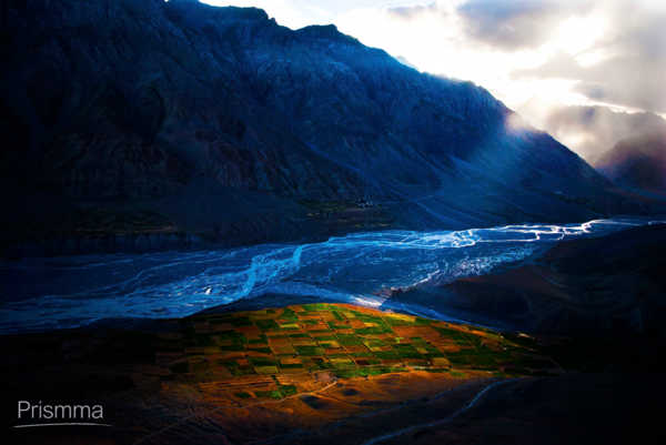 tourism himachal india SPITI17