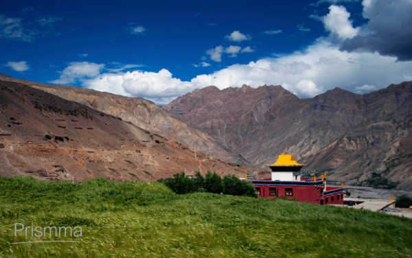tourism himachal india SPITI18