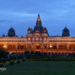 Spectacular Mysore Palace-Grand Heritage-14th Century